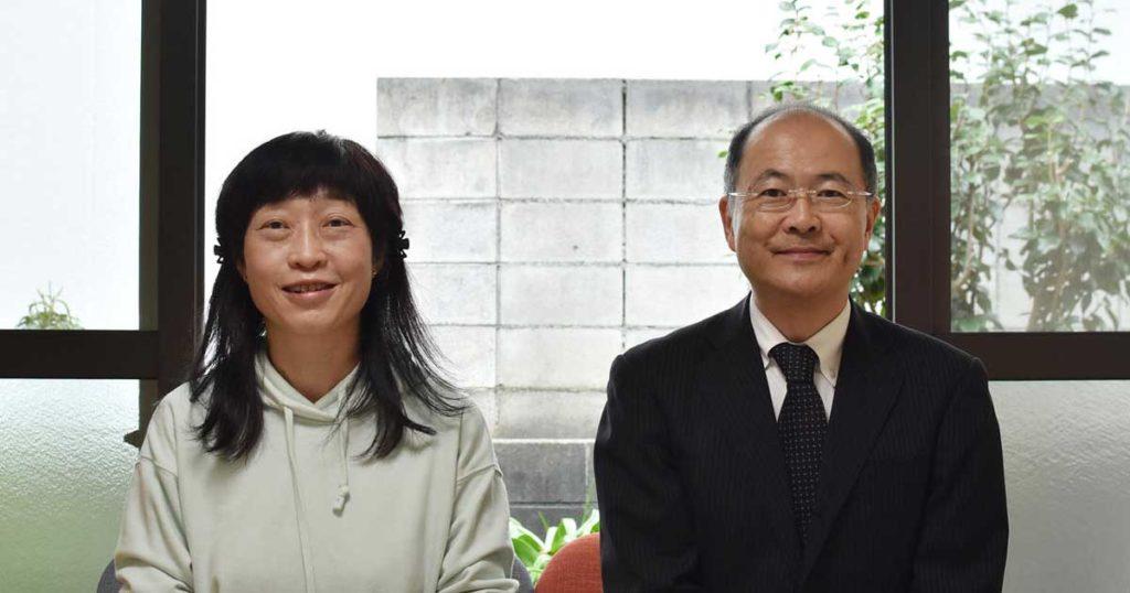 桂井商事代表取締役桂井洋介